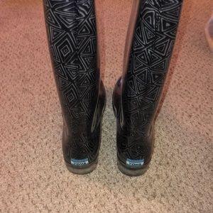 Toms Shoes - Toms Geo Waterproof Rain Boot
